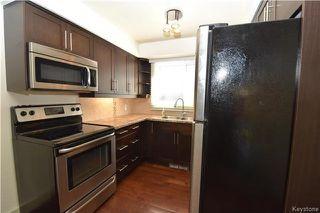 Photo 7: 307 Sutton Avenue in Winnipeg: North Kildonan Condominium for sale (3F)  : MLS®# 1724155