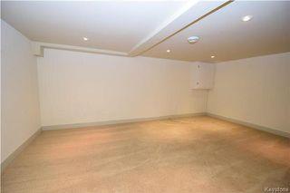 Photo 14: 307 Sutton Avenue in Winnipeg: North Kildonan Condominium for sale (3F)  : MLS®# 1724155