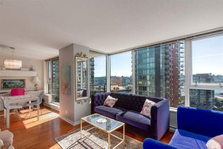 "Photo 6: 1805 33 SMITHE Street in Vancouver: Yaletown Condo for sale in ""COOPERS LOOKOUT"" (Vancouver West)  : MLS®# R2205849"