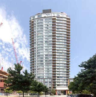 "Photo 19: 1805 33 SMITHE Street in Vancouver: Yaletown Condo for sale in ""COOPERS LOOKOUT"" (Vancouver West)  : MLS®# R2205849"