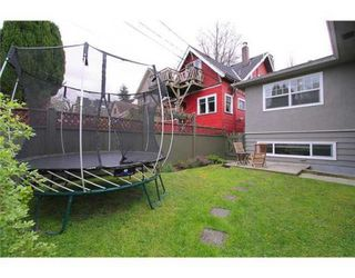Photo 8: 775 W 17TH AV in Vancouver: House for sale : MLS®# V887339