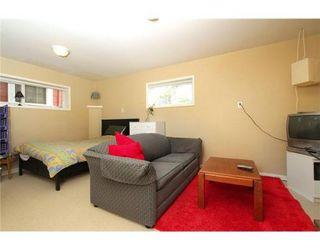 Photo 5: 775 W 17TH AV in Vancouver: House for sale : MLS®# V887339