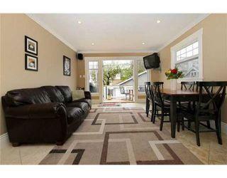 Photo 7: 775 W 17TH AV in Vancouver: House for sale : MLS®# V887339