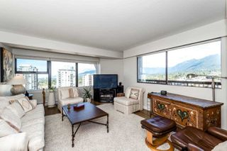 "Photo 9: 1005 1515 EASTERN Avenue in North Vancouver: Central Lonsdale Condo for sale in ""EASTERN HOUSE"" : MLS®# R2210578"