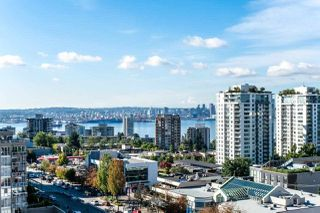 "Photo 15: 1005 1515 EASTERN Avenue in North Vancouver: Central Lonsdale Condo for sale in ""EASTERN HOUSE"" : MLS®# R2210578"