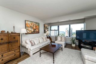"Photo 8: 1005 1515 EASTERN Avenue in North Vancouver: Central Lonsdale Condo for sale in ""EASTERN HOUSE"" : MLS®# R2210578"