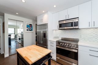 "Photo 4: 1005 1515 EASTERN Avenue in North Vancouver: Central Lonsdale Condo for sale in ""EASTERN HOUSE"" : MLS®# R2210578"