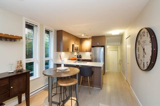 "Photo 6: 101 562 E 7TH Avenue in Vancouver: Mount Pleasant VE Condo for sale in ""8 ON 7"" (Vancouver East)  : MLS®# R2212235"
