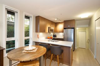 "Photo 9: 101 562 E 7TH Avenue in Vancouver: Mount Pleasant VE Condo for sale in ""8 ON 7"" (Vancouver East)  : MLS®# R2212235"