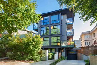 """Photo 20: 101 562 E 7TH Avenue in Vancouver: Mount Pleasant VE Condo for sale in """"8 ON 7"""" (Vancouver East)  : MLS®# R2212235"""
