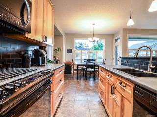 Photo 4: 369 SERENITY DRIVE in CAMPBELL RIVER: CR Campbell River West House for sale (Campbell River)  : MLS®# 772973