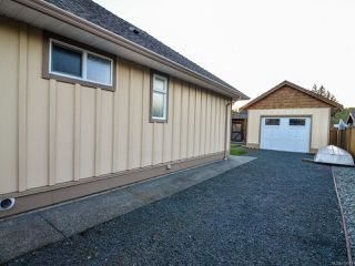 Photo 27: 369 SERENITY DRIVE in CAMPBELL RIVER: CR Campbell River West House for sale (Campbell River)  : MLS®# 772973