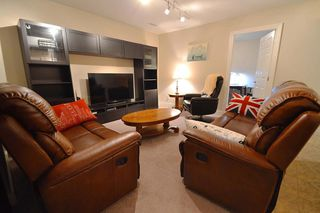 Photo 13: 603 1180 FALCON Drive in Coquitlam: Eagle Ridge CQ Townhouse for sale : MLS®# R2216239