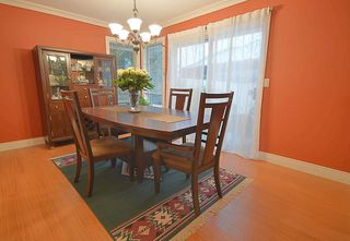 Photo 4: 603 1180 FALCON Drive in Coquitlam: Eagle Ridge CQ Townhouse for sale : MLS®# R2216239