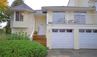 Photo 1: 603 1180 FALCON Drive in Coquitlam: Eagle Ridge CQ Townhouse for sale : MLS®# R2216239