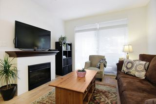 "Photo 5: 305 33318 E BOURQUIN Crescent in Abbotsford: Central Abbotsford Condo for sale in ""Nature's Gate"" : MLS®# R2217570"