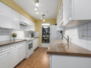 "Photo 8: 206 1144 STRATHAVEN Drive in North Vancouver: Northlands Condo for sale in ""Strathaven"" : MLS®# R2217915"