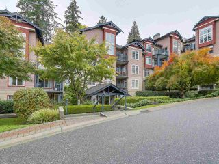"Photo 1: 206 1144 STRATHAVEN Drive in North Vancouver: Northlands Condo for sale in ""Strathaven"" : MLS®# R2217915"