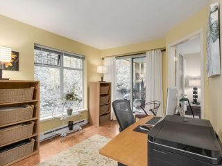 "Photo 10: 206 1144 STRATHAVEN Drive in North Vancouver: Northlands Condo for sale in ""Strathaven"" : MLS®# R2217915"