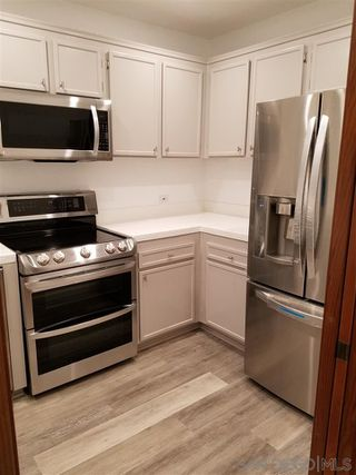 Photo 3: HILLCREST Condo for rent : 2 bedrooms : 3570 1st Avenue #5 in San Diego