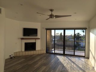 Photo 1: HILLCREST Condo for rent : 2 bedrooms : 3570 1st Avenue #5 in San Diego