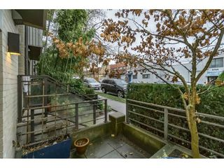 Photo 18: 3760 COMMERCIAL Street in Vancouver: Victoria VE Townhouse for sale (Vancouver East)  : MLS®# R2222619