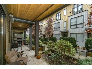 Photo 19: 3760 COMMERCIAL Street in Vancouver: Victoria VE Townhouse for sale (Vancouver East)  : MLS®# R2222619