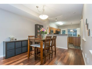 "Photo 6: 132 2000 PANORAMA Drive in Port Moody: Heritage Woods PM Townhouse for sale in ""MOUNTAINS EDGE"" : MLS®# R2223784"
