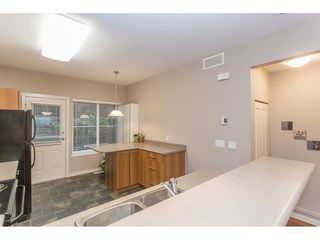"Photo 10: 132 2000 PANORAMA Drive in Port Moody: Heritage Woods PM Townhouse for sale in ""MOUNTAINS EDGE"" : MLS®# R2223784"