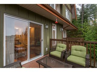 "Photo 19: 132 2000 PANORAMA Drive in Port Moody: Heritage Woods PM Townhouse for sale in ""MOUNTAINS EDGE"" : MLS®# R2223784"