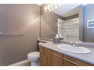 "Photo 13: 132 2000 PANORAMA Drive in Port Moody: Heritage Woods PM Townhouse for sale in ""MOUNTAINS EDGE"" : MLS®# R2223784"