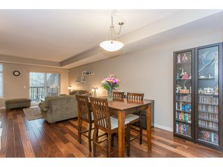 "Photo 11: 132 2000 PANORAMA Drive in Port Moody: Heritage Woods PM Townhouse for sale in ""MOUNTAINS EDGE"" : MLS®# R2223784"