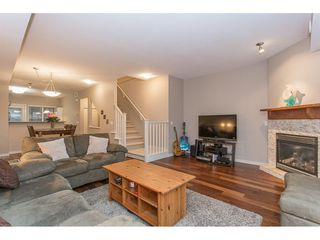 "Photo 5: 132 2000 PANORAMA Drive in Port Moody: Heritage Woods PM Townhouse for sale in ""MOUNTAINS EDGE"" : MLS®# R2223784"