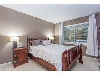 "Photo 12: 132 2000 PANORAMA Drive in Port Moody: Heritage Woods PM Townhouse for sale in ""MOUNTAINS EDGE"" : MLS®# R2223784"