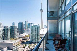 Photo 16: 15 Fort York Blvd Unit #3505 in Toronto: Waterfront Communities C1 Condo for lease (Toronto C01)  : MLS®# C3963972