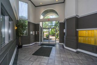 """Photo 4: 310 32725 GEORGE FERGUSON Way in Abbotsford: Abbotsford West Condo for sale in """"The Uptown"""" : MLS®# R2227373"""