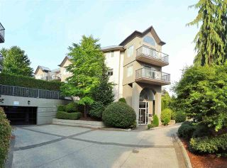 """Photo 2: 310 32725 GEORGE FERGUSON Way in Abbotsford: Abbotsford West Condo for sale in """"The Uptown"""" : MLS®# R2227373"""