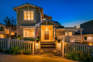 Main Photo: OCEAN BEACH House for sale : 5 bedrooms : 4453 Bermuda Ave in San Diego