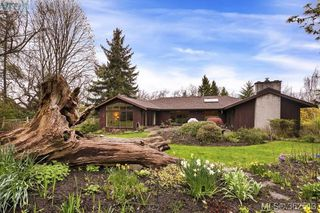 Photo 1: 623 Foul Bay Road in VICTORIA: Vi Fairfield East Single Family Detached for sale (Victoria)  : MLS®# 362513