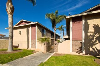 Main Photo: IMPERIAL BEACH Condo for sale : 2 bedrooms : 1324 Iris Avenue #4