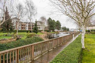 "Photo 16: 108 5500 ANDREWS Road in Richmond: Steveston South Condo for sale in ""SOUTHWATER"" : MLS®# R2237112"