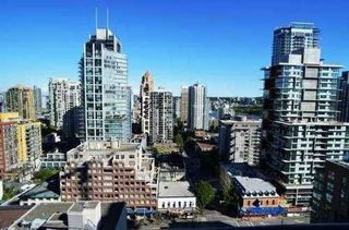 "Photo 13: 1401 789 DRAKE Street in Vancouver: Downtown VW Condo for sale in ""CENTURY TOWER"" (Vancouver West)  : MLS®# R2239697"
