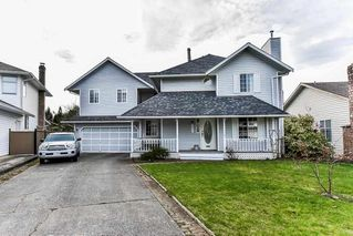 "Main Photo: 20952 50B Avenue in Langley: Langley City House for sale in ""Newlands"" : MLS®# R2239535"
