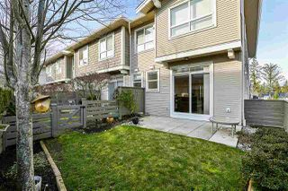 """Photo 16: 98 2729 158 Street in Surrey: Grandview Surrey Townhouse for sale in """"Kaleden Townhomes"""" (South Surrey White Rock)  : MLS®# R2241004"""