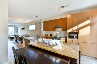 """Photo 10: 98 2729 158 Street in Surrey: Grandview Surrey Townhouse for sale in """"Kaleden Townhomes"""" (South Surrey White Rock)  : MLS®# R2241004"""