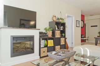 """Photo 8: 117 225 FRANCIS Way in New Westminster: Fraserview NW Condo for sale in """"WHITTAKER"""" : MLS®# R2241598"""