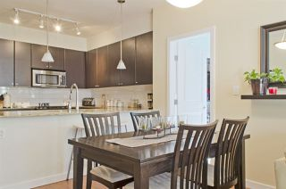 """Photo 5: 117 225 FRANCIS Way in New Westminster: Fraserview NW Condo for sale in """"WHITTAKER"""" : MLS®# R2241598"""
