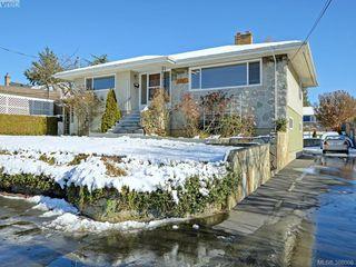 Photo 1: 3441 Seaton St in VICTORIA: SW Tillicum House for sale (Saanich West)  : MLS®# 779665