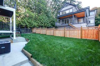 Photo 19: 3385 DARWIN Avenue in Coquitlam: Burke Mountain House for sale : MLS®# R2243385
