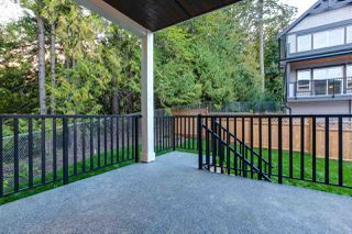 Photo 18: 3385 DARWIN Avenue in Coquitlam: Burke Mountain House for sale : MLS®# R2243385